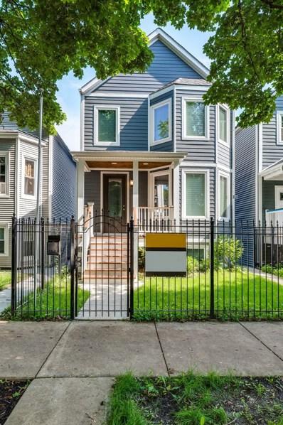 3434 W Melrose Street, Chicago, IL 60618 - #: 10505088