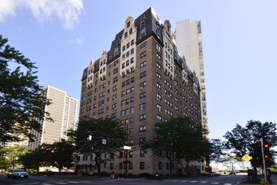 6101 N Sheridan Road UNIT 10H, Chicago, IL 60660 - #: 10505091