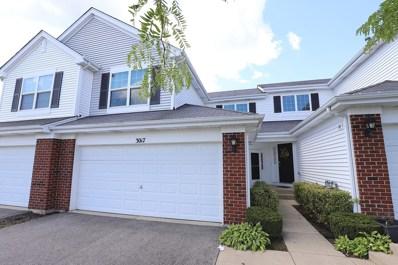 3017 Courtland Street, Woodstock, IL 60098 - #: 10505133