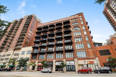 1503 S State Street UNIT 606, Chicago, IL 60605 - #: 10505158