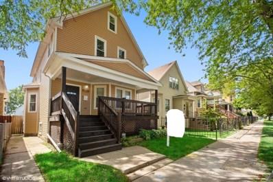 4706 N Springfield Avenue, Chicago, IL 60625 - #: 10505162