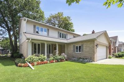 215 Gilbert Avenue, La Grange, IL 60525 - #: 10505166
