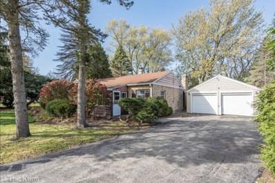 1606 W Plainfield Road, La Grange Highlands, IL 60525 - #: 10505168