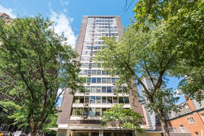 360 W WELLINGTON Avenue UNIT 3A, Chicago, IL 60657 - #: 10505173