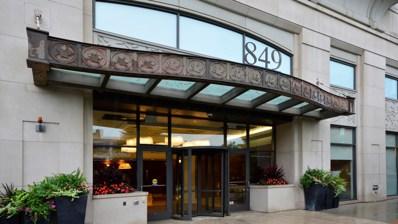 849 N Franklin Street UNIT 1123, Chicago, IL 60610 - #: 10505174