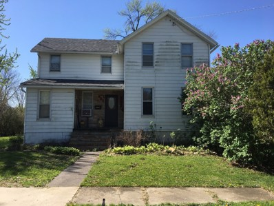 405 E Williams Street, Dwight, IL 60420 - #: 10505219