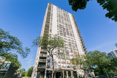 1355 N Sandburg Terrace UNIT 2609D, Chicago, IL 60610 - #: 10505249