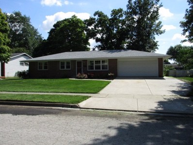 1209 Riordan Street, Normal, IL 61761 - #: 10505335