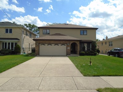 8709 W Stolting Road, Niles, IL 60714 - #: 10505386