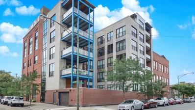 1600 S Jefferson Street UNIT 301, Chicago, IL 60616 - #: 10505419