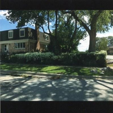 743 Elder Lane, Deerfield, IL 60015 - #: 10505435