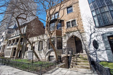 1442 N Astor Street, Chicago, IL 60610 - MLS#: 10505502