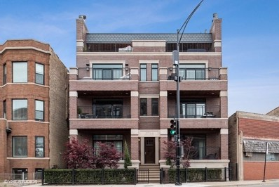 3764 N Clark Street UNIT 2S, Chicago, IL 60613 - #: 10505530