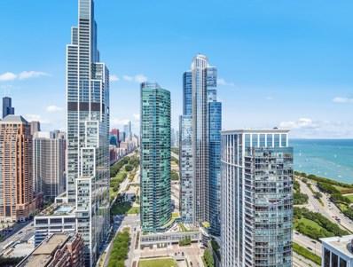 1201 S Prairie Avenue UNIT 601, Chicago, IL 60605 - MLS#: 10505541