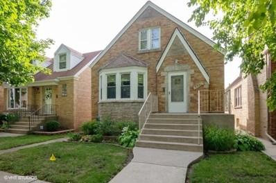 3508 N Nottingham Avenue, Chicago, IL 60634 - #: 10505545