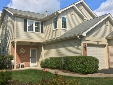 198 Golfview Drive, Glendale Heights, IL 60139 - #: 10505556