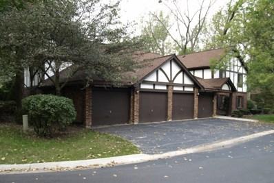11318 Sycamore Lane UNIT 68C, Palos Hills, IL 60465 - #: 10505565