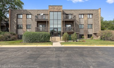 1486 Stonebridge Circle UNIT A2, Wheaton, IL 60187 - #: 10505669