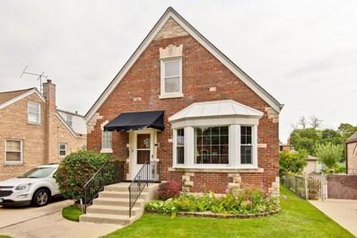4307 N Mulligan Avenue, Chicago, IL 60634 - #: 10505685