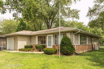 254 Green Street, Park Forest, IL 60466 - #: 10505698