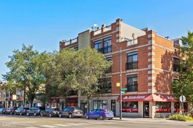2207 N Western Avenue UNIT 3A, Chicago, IL 60647 - #: 10505700