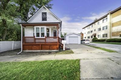 2136 Chestnut Road, Homewood, IL 60430 - #: 10505721