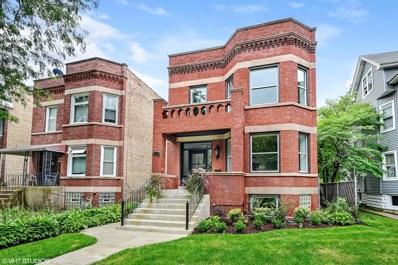 3734 N Kostner Avenue, Chicago, IL 60641 - #: 10505736