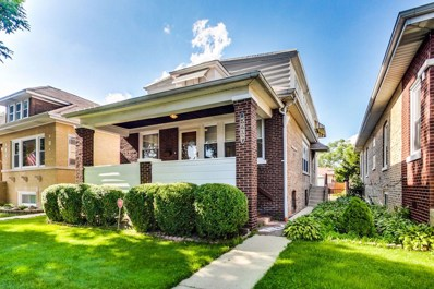 5832 W Warwick Avenue, Chicago, IL 60634 - #: 10505746