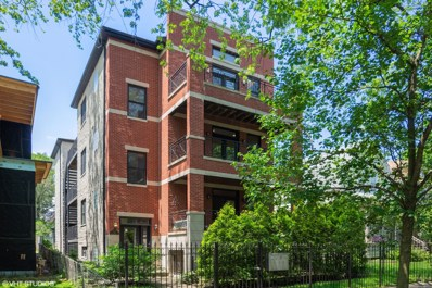 6100 N Hermitage Avenue UNIT 2, Chicago, IL 60660 - #: 10505758