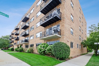 2525 W Bryn Mawr Avenue UNIT 304, Chicago, IL 60659 - #: 10505768