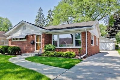 114 N Wille Street, Mount Prospect, IL 60056 - #: 10505778