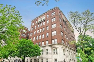 1040 W Balmoral Avenue UNIT 1B, Chicago, IL 60640 - #: 10505782