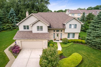 11631 Whispering Hill Drive, Orland Park, IL 60467 - #: 10505789