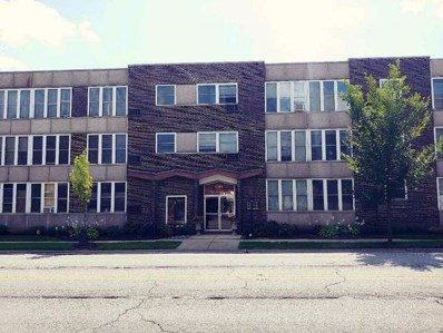 1301 W Touhy Avenue UNIT 113, Park Ridge, IL 60068 - #: 10505889