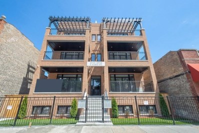 4713 N Damen Avenue UNIT 3N, Chicago, IL 60625 - #: 10505945