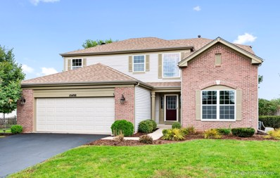 10498 Great Plaines Drive, Huntley, IL 60142 - #: 10505977