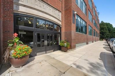 2600 N Southport Avenue UNIT 220, Chicago, IL 60614 - #: 10506053