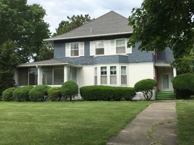 211 N Prairie Avenue, Dwight, IL 60420 - #: 10506057
