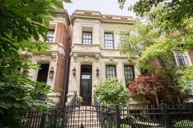 1726 N Dayton Street, Chicago, IL 60614 - #: 10506068