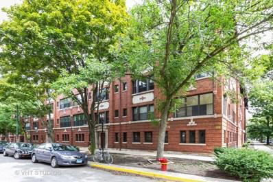 5143 S Greenwood Avenue UNIT G, Chicago, IL 60615 - #: 10506099