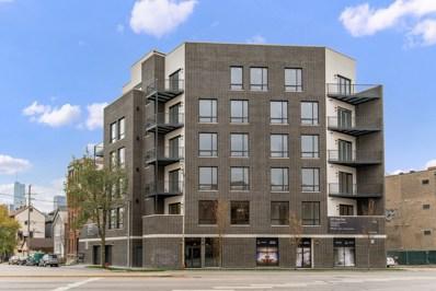 1157 W Erie Street UNIT 5E, Chicago, IL 60642 - #: 10506122