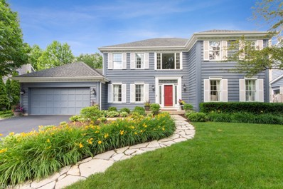 2162 N Charter Point Drive, Arlington Heights, IL 60004 - #: 10506165