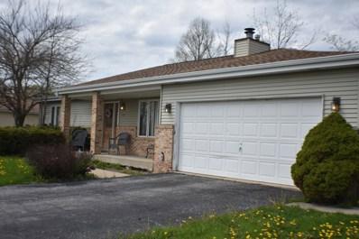 5018 W Margaret Street, Monee, IL 60449 - #: 10506185