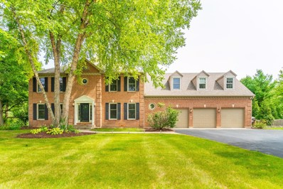 3210 Opengate Road, Crystal Lake, IL 60012 - #: 10506194