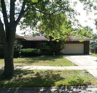 3123 191st Street, Lansing, IL 60438 - #: 10506233