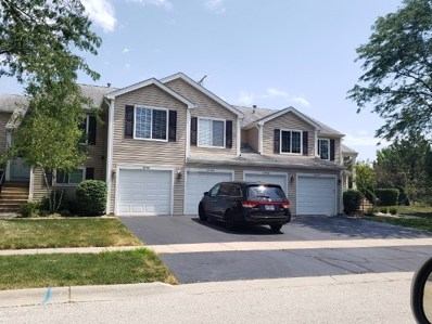 2046 Windemere Circle UNIT 2046, Schaumburg, IL 60194 - #: 10506241