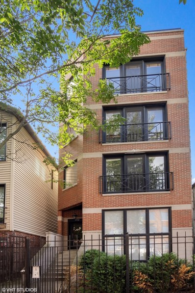 1512 N Sedgwick Street UNIT 4, Chicago, IL 60610 - #: 10506304