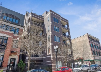 1520 N Sedgwick Street UNIT 2A, Chicago, IL 60610 - #: 10506306