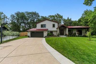 1362 Shady Lane, Wheaton, IL 60187 - #: 10506309