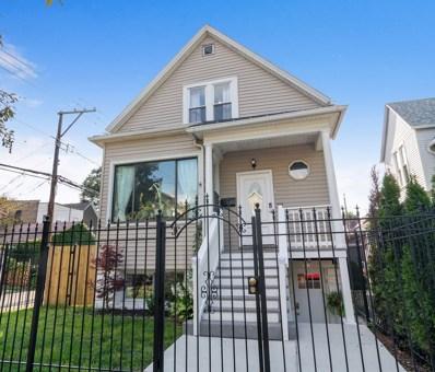 2616 N Drake Avenue, Chicago, IL 60647 - #: 10506313